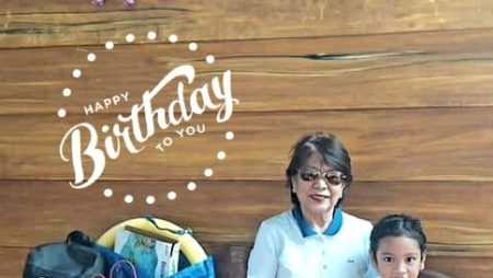 Thank you for celebrating your Birthday at LUCKY JUAN Hot Spring Resort, Pansol